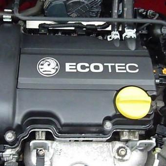 1.0 Corsa Engine Vauxhall 12V PETROL (2006-15) ENGINE A10XEP