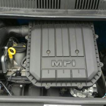 1.0 Polo / UP VW Petrol 60BHP 2011-16 Engine