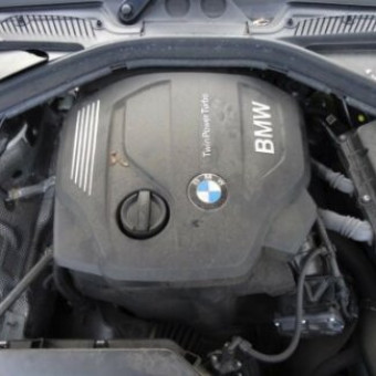 1.5 BMW Engine 116D 114d 1 Series DIESEL B37D15A (2014-19) 116bhp ENGINE