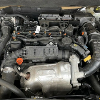 1.5 Combo Engine E-life Vauxhall (2018-ON) DV5RD 100-102 Bhp Diesel Blue injection Engine