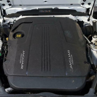 2.0 F Type Engine Jaguar Coupe / R-DYNAMIC / Discovery Evoque 4 CYL (2015-On) AJ20P Petrol Engine