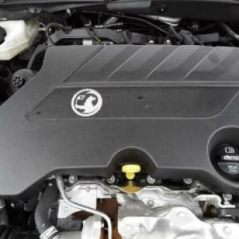 2.0 Insignia BlueInjection Astra Zafira Vauxhall Cdti 170 BHP (2017-20) D20dth Diesel Engine