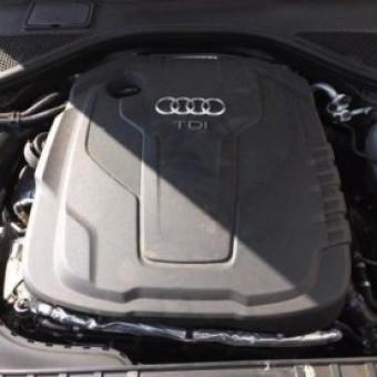 2.0 TDI Audi A6 A5 A4 VW Seat Skoda CNH 2011-17 Diesel Engine