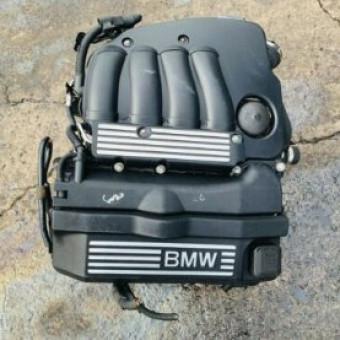 2.0 318i Engine Bmw 1 3 5 Series X1 X3 2005-09 (129-143-150 BHP) N46B20 Petrol ENGINE