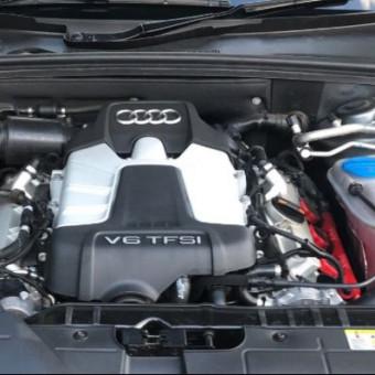 3.0 Tfsi Audi S5 S4 Q5 A5 A4 Sportback / Cabriolet V6 (333 BHP) 2010-15 PETROL CAKA Engine