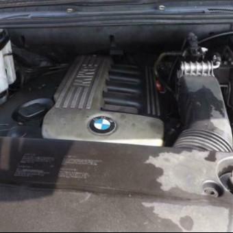 3.0 X5 Engine Bmw 306D1 Turbo (2002-06) diesel 184BHP Engine