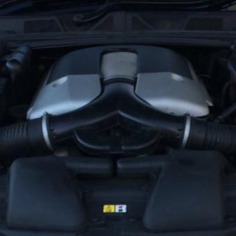 4.2 Jaguar XF / XFS / XJ Supercharged SV8 Petrol 1G 416 BHP Engine
