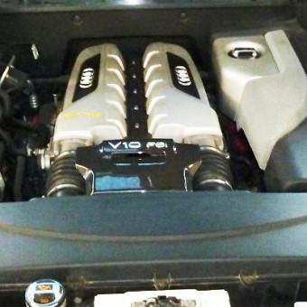 Audi R8 5.2L FSI v10 Engine (525 bhp) BUJ 2010-15 Engine