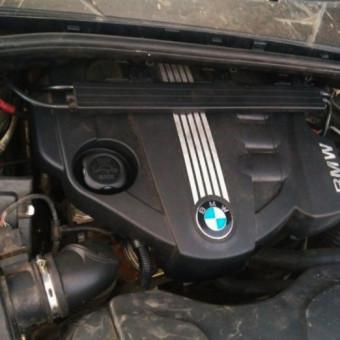 BMW Engines 116D 118D 120D 318D 320D 520D 2.0 DIESEL N47D20A ENGINE