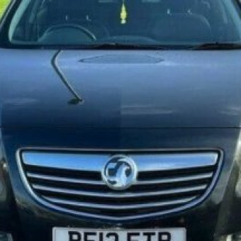 RECONDITIONED (FITTING INCLUDED) 2.0 Insignia / Astra Cdti A20dth + Uprated 2008-15 Reconditioned Engine Fitted...