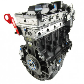 2.4 tdci Transit Ford 115 BHP + Uprated RECONDITIONED JXFA Engine
