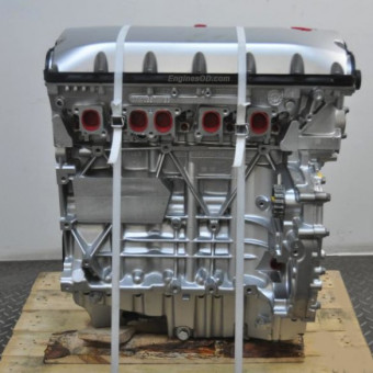Reconditioned 2.5 T5 Engine Transporter VW TDI PD 130BHP BNZ (2006-13) Engine