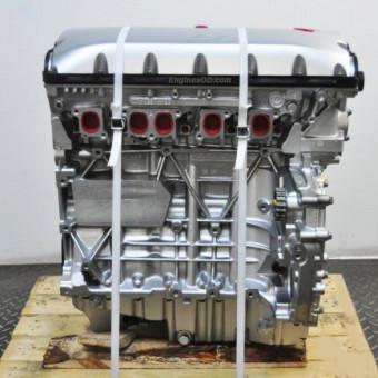2.5 Transporter T5 Tdi VW AXD AXE (130-174 BHP) 2004-10 Fully Timed Engine