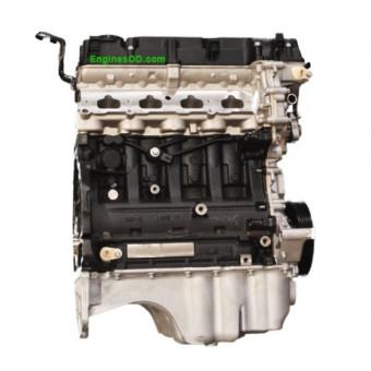 Reconditioned : 1.4 T Astra Engine / Mokka / Meriva TURBO A14NET 140BHP (2010-16) Petrol Engine