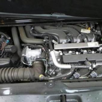 1.0 Smart / MCC Mercedes Petrol 281.920 2014- 17 Engine