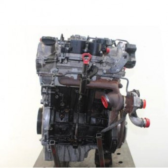 Smart / MCC Mercedes Engines FITS : Smart ForFOUR 1.5L M639.939 Engine