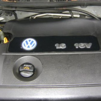 USED - VW engines Fits ALL: VW / GOLF / SEAT LEON 1.6 (16v) AUS engine - LOW MILES