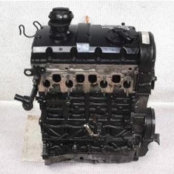 USED - VW engines Fits ALL: VW / Sharan / Ford / Galaxy / Audi / Seat / Skoda 1.9 TDI ANU engine - LOW MILES