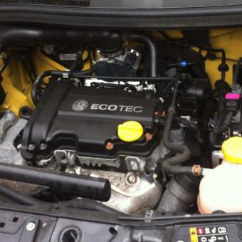 Vauxhall engines CORSA D 1.0 12V PETROL 2011 ENGINE A10XEP