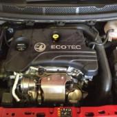 1.0 ASTRA K Engine / Corsa E Vauxhall TURBO B10XFL 2006-15 Petrol ENGINE