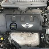 1.4 Mini One Engine N12B14AB R55 R56 (2006-15) 95 Bhp Petrol Engine