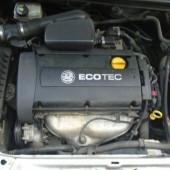 1.6 Astra / Zafira / Meriva Z16xep Petrol TWINPORT 2003-07 Engine
