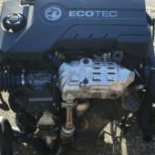 1.3 Corsa Engine E CDTI B13DTC (2014-ON) 75 BHP Diesel Engine