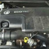 1.7 CDTI ASTRA Engine Zafira Corsa Mokka Meriva (2008-2015) LUD/ A17DTS Diesel Engine