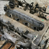 2.0 Vauxhall Engine Astra J / VXR / petrol 280BHP A20nft Engine