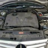 2.1 C CLASS Engine W204 S204 220CDI (170BHP) 2007-11 CDI Diesel ENGINE 646.811