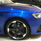 2.5 Tfsi Audi RS3 Engine (2015-ON) Q3 RSQ3 367 BHP CZGB 20V Petrol Engine