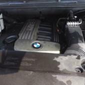 3.0 X5 Engine Bmw 306D1 Turbo (2002-06) diesel 184 HP Engine