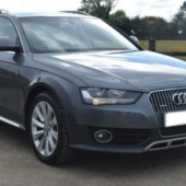 Audi Engines - Fits A4 A5 A6 C7 3.0 TDI CR / QUATTRO Diesel CDUC 245 BHP Engine