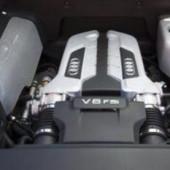 Audi R8 4.2L FSI v8 Engine (420 bhp) BYH 2007-10 Engine