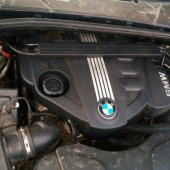 BMW Engines 116D 118D 120D 318D 320D 520D X3 2.0 DIESEL N47D20A ENGINE