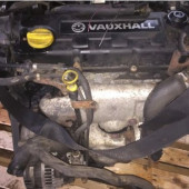 COMPLETE - Vauxhall engines FITS ALL: 1.7 dti Astra / Corsa / Combo y17dt engines