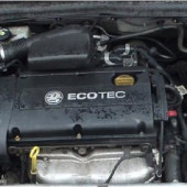 COMPLETE - Vauxhall engines Fits All : Astra / Zafira / Meriva 1.6 z16xep petrol TWINPORT engines