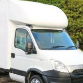 Iveco Daily 2.3 Diesel F1AE3481B 29 /35 40 HPI 126 BHP Engine