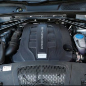 Porsche Macan 3.0 S Diesel Engine 258 bhp CTB MCT.B 2014-ON AWD Engine