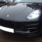 Porsche Macan 3.6 Turbo Petrol v6 Engine 400 bhp CTL MCT.L 2014-ON Engine