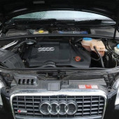 RECONDITIONED - Audi engines ** Fits ALL: Audi A4 A3 A6 / VW / Seat / Skoda 2.0 tdi BLB ** UPRATED OIL PUMP INCLUDED bare engine