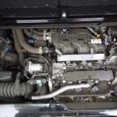 Smart / MCC Mercedes Engine FOR: Smart FORFour 0.9L TURBO petrol 281.910 Engine