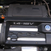 USED - VW engines Fits All: Golf / Seat leon / 1.4 (16v) BCA engines (WITH EGR valve)