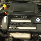 USED - VW engines Fits: POLO MK6 / Audi A2 1.4 (16V) AUA Bare Engine