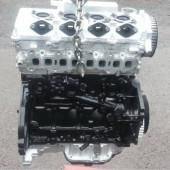 Astra 1.7 cdti reconditioned engine - Z17DTH