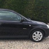 Vauxhall engines Fits: ALL Corsa / Agila / Combo 1.2 (16v) Z12XEP TWINPORT - Only 45 k miles