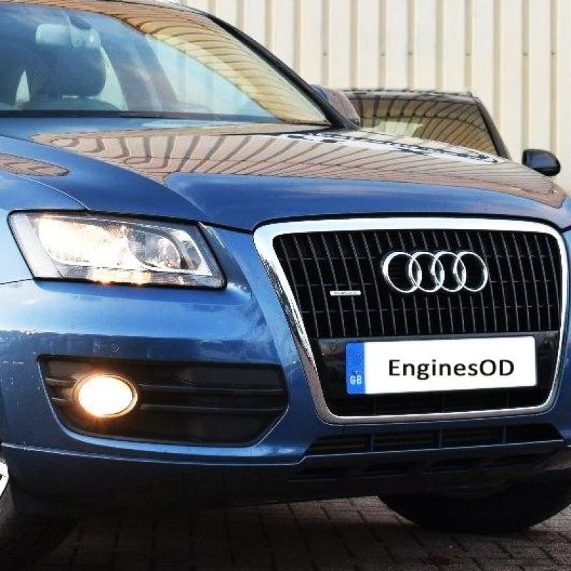 Audi Q7 Diesel: 3.0 Q5 Q7 Audi Engines Ccw