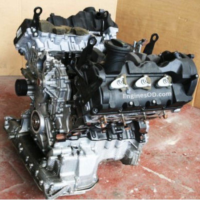 Enginesod - 3 0 Q5 Q7 Audi Engines Cgqb Cgq