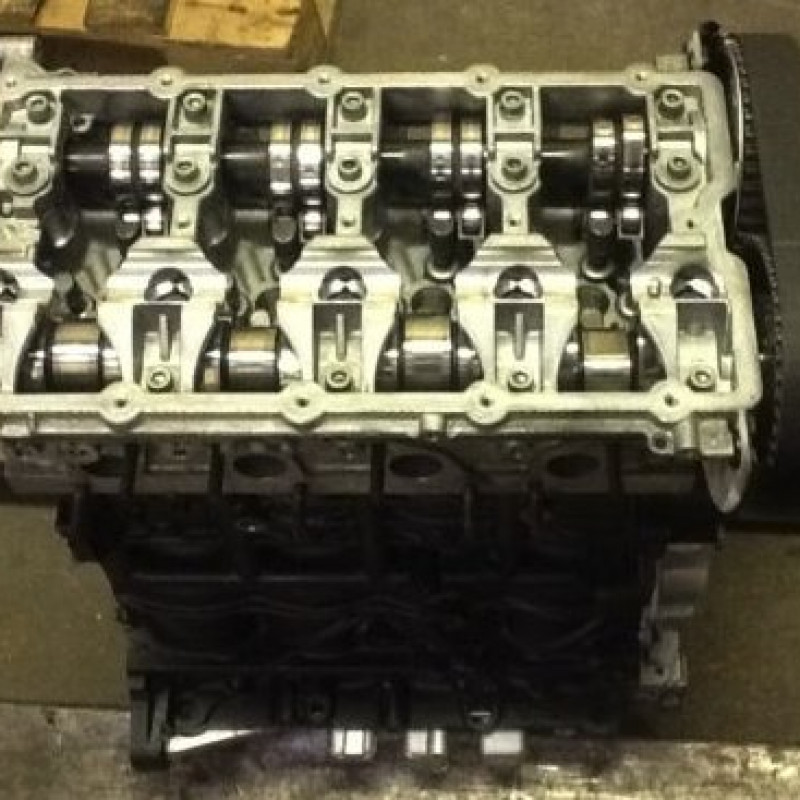 2.0 Tfsi Audi Engines