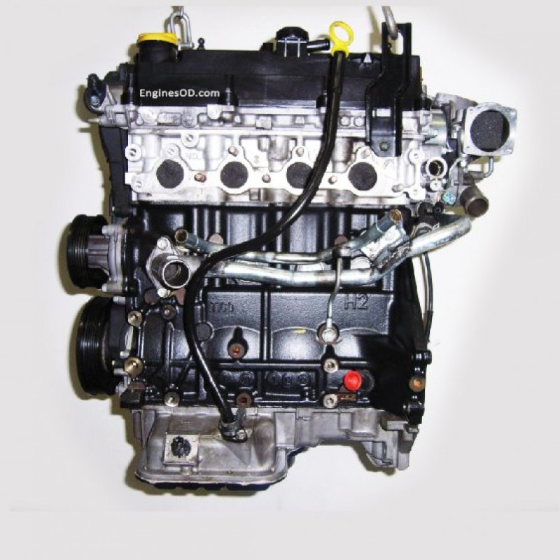 Enginesod - 1 7 Astra J Zafira B Family A17dtj Engine 110 Bhp